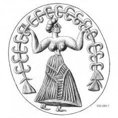 Ancient Jewelry, Antique Jewelry, Minoan Art, Beautiful Ruins, Antique Coins, Art For Art Sake, Bronze Age, Ancient Civilizations, Artemis