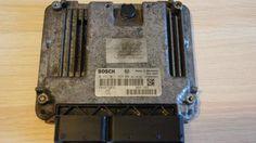 IVECO DAILY - ENGINE ECU - 0281011228 - 504073032  £165