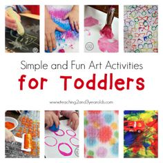 Toddlers Archives - Teaching 2 and 3 year olds