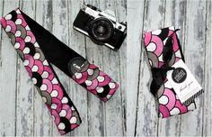 Swanky Stitch strap covers!!!