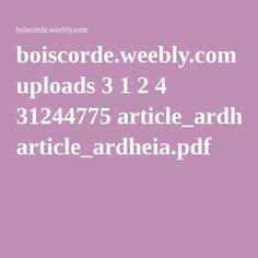 boiscorde.weebly.com uploads 3 1 2 4 31244775 article_ardheia.pdf