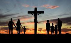 صلاة لشفاء وتحرير العائلة من جميع خطايا أجيالها