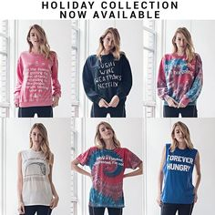 It's the most wonderful time of the yeaaaaaaar. My holiday collection is live on JACVANEK.COM!!! These are a few of my favorite things. Tag a friend who needs some JV in their lives and go check out all the new goodies! ❄️✨