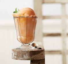 Fruit Sorbet   #Vitamix