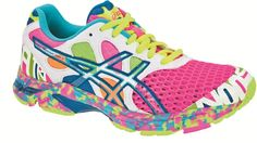 I want these // Asics GEL-Noosa Tri 7 Running Shoes for Women Glow Shoes, Baskets, Asics Gel Noosa, Workout Shoes, Workout Style, Workout Gear, Asics Women, Dream Shoes, Delena