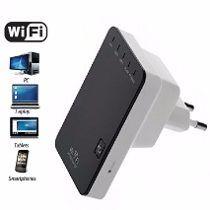 Repetidor De Señal Wifi 300mbps 2dbi Wireless N Router 2016