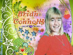 Wallpaper que eu mesma fiz, em homenagem ao Brian Connolly!  ✩Ⓘ❤Ⓛⓞⓥⓔ ⓎⓞⓊ✩ :)