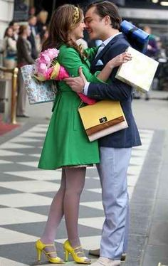 I Love You, Blair Waldorf