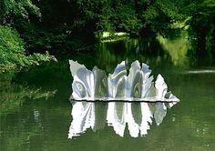 Fresh Air 2011, Garden Sculpture Exhibition, Sculpture Exhibition in England