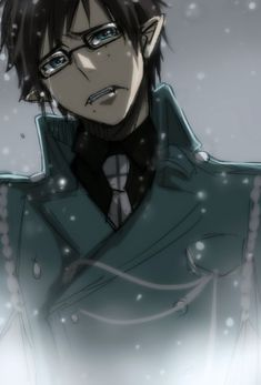 Blue Exorsist (Ao no Exorcist)