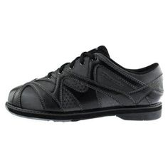 Etonic Mens Strike Black/Charcoal Bowling Shoes (8 1/2) Etonic Bowling Shoes. $74.95