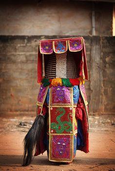 Benin voodoo festival - in pictures