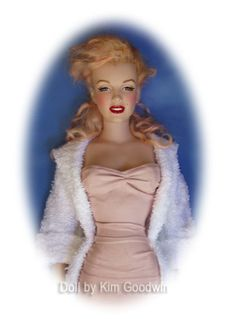 Marilyn Monroe Dolls420 x 56835KBmarilynmonroe.ca  so pretty