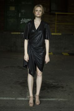No.1 City dress / Petitee shapes
