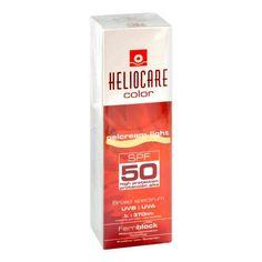 Heliocare przeciwsłoneczny krem tonujący SPF 50 zamów na apo-discounter.pl
