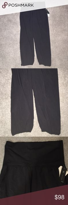 Lululemon OM PANT NWT/10 Black Lululemon OM PANT NWT/10 Black.                    NO TRADES lululemon athletica Pants
