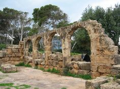 Tipasa was a colonia in Roman province Mauretania Caesariensis, nowadays called Tipaza, and located in coastal central Algeria. Royal Mausoleum of Mauretania, Musée archéologique de Tipaza, Centre arabe d'archéologie.