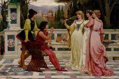 French Painters: Jacques-Clément WAGREZ