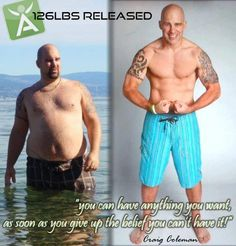 If he can do it so can you. http://investmentinserenity.isagenix.com/ca/en/home.dhtml