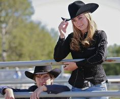 Photo of Episode 207 - Sweetheart of the Rodeo for fans of Amy and Ty 7918973 Amy And Ty Heartland, Heartland Tv Show, Heartland Ranch, Heartland Episodes, Ty Et Amy, Pith Helmet, Riders On The Storm, Amber Marshall, Beauty Queens
