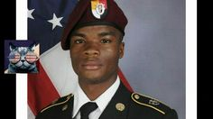 Remains of Sgt. La David Johnson found in Niger weeks after his funeral
