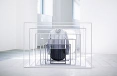 COS X NENDO - 'to re-imagine everyday objects'