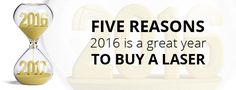 5 Reasons 2016 is a great year to buy an AP Lazer