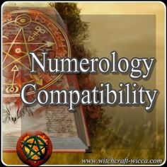 Match making according to numerology