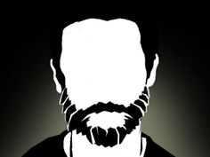 Ponla a remojar: tu tipo de cara Types Of Beards, Esquire, Superhero Logos, Beard Types, Faces, Artists, Style