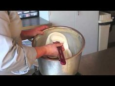 Kaysie Lackey How to make Modeling Chocolate, using REAL chocolate! - YouTube