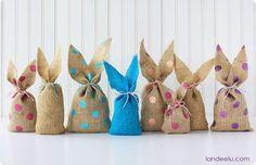 πασχαλινα σακουλακια-πασχαλινες κατασκευες-genethlia.gr