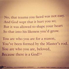 The Purpose Driven Life - Rick Warren Uplifting Quotes, Inspirational Quotes, Purpose Driven Life, Faith Hope Love, My Escape, Spiritual Inspiration, Gods Love, Favorite Quotes, Bible Verses