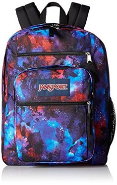 007f1954ff0 JanSport Women s Big Student Multi Garden Space Backpack  http   stylexotic.com