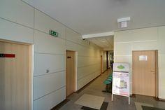 Parqwall System _ Wejherowo  Hospital - Poland
