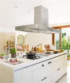 1000 images about cocinas con encanto on pinterest - Cocinas con encanto ...