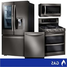 High End Kitchen Appliances Packages | http://onehundreddays.us ...