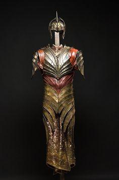 how to get elven armor in oblivion