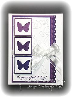 Heart's Delight Cards: Much to be Thankful For!