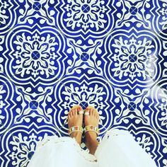 Today Amazing pic by @cristinagangemi // keep tagging #ihavethisthingwithtiles…