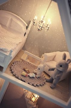 Beautiful little life