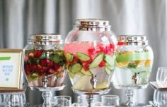 It's Time to Replace Sodas with These Delicious Fruit-Infused Water Recipes!