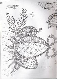 Lace Express 2002-04 | 60 фотографий | ВКонтакте Bobbin Lacemaking, Bobbin Lace Patterns, Lace Heart, Easter Crochet, Point Lace, Lace Jewelry, Crewel Embroidery, Lace Making, Simple Art