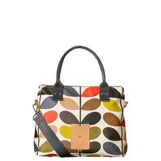 Orla Kiely Messenger Bag Very Co Uk
