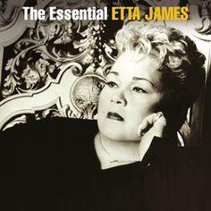 Etta James  The Essential Etta James  LVCCLD