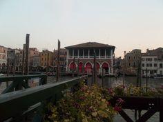 Elefante Mágico: Ai a minha querida Venezia ❤, parte 2