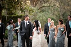 Cayla and Bill | Married
