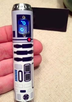 R2D2 Vape MOD ~ Build your own coils | 50K products at New Wholesale | Free Worldwide Shipping | #SubmitYourBuild