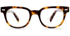 Duckworth Oak Barrel Eyeglasses
