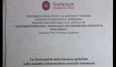 La mia terza tesi a Roma - Il mio amico pediatra
