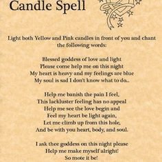 Wiccan House Blessings Poster or Book of Shadows Page Wicca Pagan Witchcraft in Collectibles, Religion & Spirituality, Wicca & Paganism Magick Spells, Wicca Witchcraft, Candle Spells, Candle Magic, Healing Spells, Wiccan Rituals, Samhain Ritual, Green Witchcraft, Under Your Spell